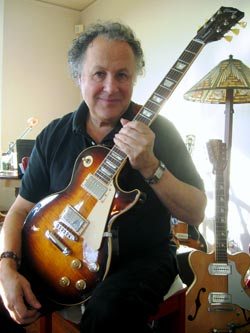 Arlen Roth Les Paul
