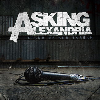 Asking Alexandra