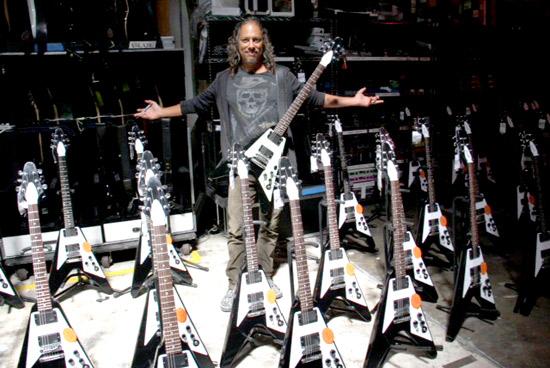 Gibson Les Paul Custom Serial Number Decoder