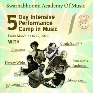 3086tamil nadu to witness intensive performance camp in music