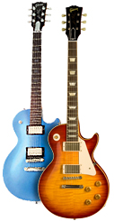 Gibson History