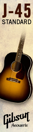 Gibson Acoustic J-45 Standard