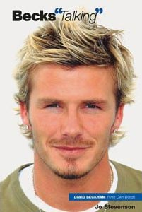 David Beckham Becks Talking