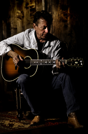 Joe Ely