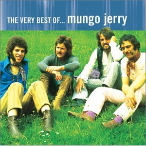 Mungo Jerry The Very Best Of