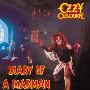 Ozzy Diary of a Madman