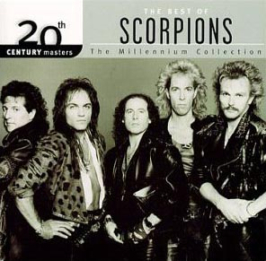 Scorpions Millennium Collection