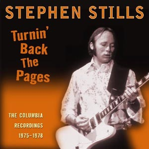 Steven Stills