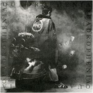 Who Quadrophenia