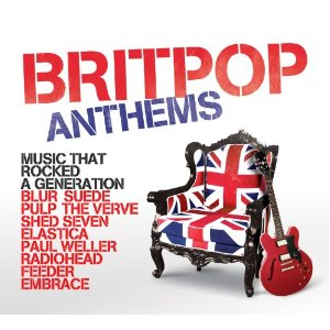 Britpop Anthems
