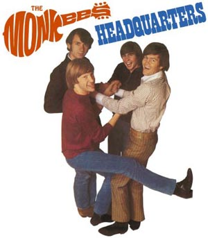 Monkees Headquarters