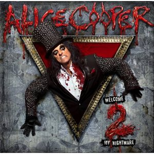 Alice Cooper Welcome to My Nightmare 2