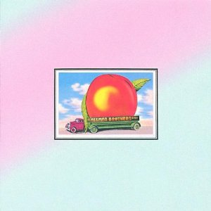 Allman Brothers Peach