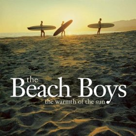 Beach Boys Warmth of the Sun