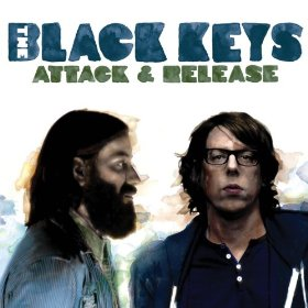 Black Keys Attack and Release