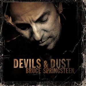 Bruce Springsteen Devil and Dust