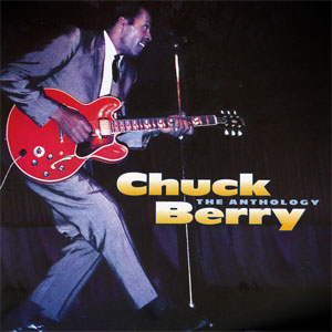 Chuck Berry Anthology
