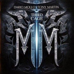 Mollo Martin Third Cage