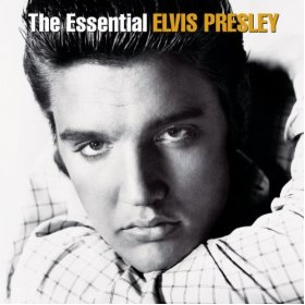 Elvis Presley Essential