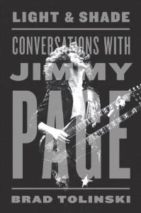Jimmy Page Light and Shade