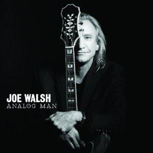 Joe Walsh Analog Man