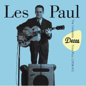 Les Paul Trio Decca