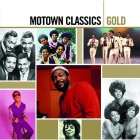 Motown Classics Gold