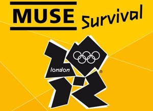Muse Olympics