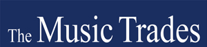 The Music Trades logo