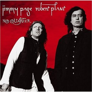 Jimmy Page & Robert Plant No Quarter
