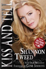 Shannon Tweed