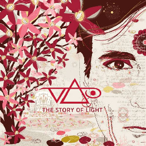Steve Vai The Story of Light
