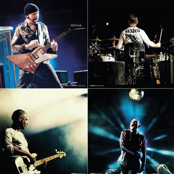 U2 U22