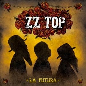 ZZ Top La Futura