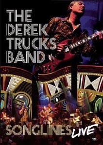 Derek Trucks Songlines Live