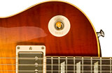 Spotlight On the 50th Anniversary 1959 Les Paul Standard