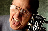 Still Rockin' at 93: Les Paul's Star-Studded American Masters Tribute Concert