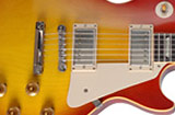 Choose Your Weapon: Variations in Les Paul Standards