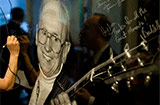 Friends Gather In Memory of Les Paul: The Man, The Music, The Guitar - Gibson Announces a Month of Tributes