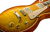 Spotlight on the Michael Bloomfield 1959 Les Paul from Gibson Custom
