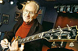Check This Out, It's Awesome: Les Paul Profiled on Apple.com