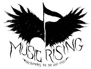 Music Rising Announces Spotlight On Artists Series Exclusively On Music Rising.Org