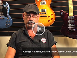 Arrogance of Federal Power - George Matthews, Pattern Shop, Gibson Guitar Corp. and Sully Erna of Godsmack Speak Out.