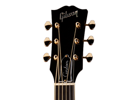 Headstock