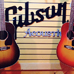 Corner Music - Gibson 5-Star Dealer - Gibson Acoustic Room