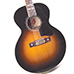 Corner Music - Gibson 5-Star Dealer - Gibson J-185 12 string