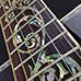 Corner Music - Gibson 5-Star Dealer - J-200 Vines Triburst