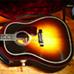 Gibson 5-Star Dealer - Max Guitar - J-45 Custom Mystic Rosewood
