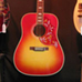 Gibson 5-Star Dealer - Tall Toad Music - Hummingbird Special