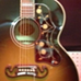 Gibson 5-Star Dealer - Tall Toad Music - J-200 Special